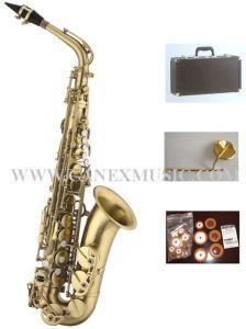 Alto Saxophone (Canex SAA800-AG) pictures & photos