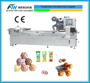 Candy Machine for Lollipop Packing pictures & photos