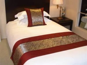 Double Size Luxury Hotel Bedding Sets pictures & photos