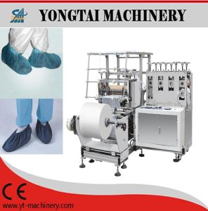 Boot Cover Producing Machine pictures & photos