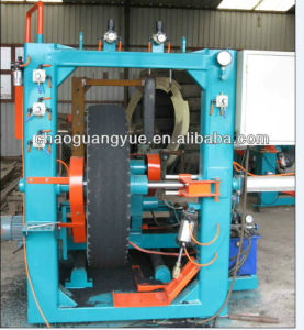 16PCS Production Line Used Tyre Retreading Machine pictures & photos