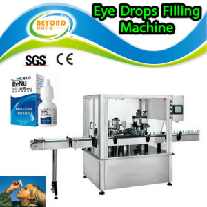 Automatic Eye Drops Filling Machine pictures & photos