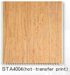 PVC Tile Panels (Hot Transfer -STA4004 ) pictures & photos
