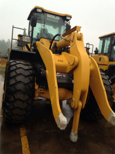 5t Wheel Loader LG958L with Zf Gearbox for Sale pictures & photos