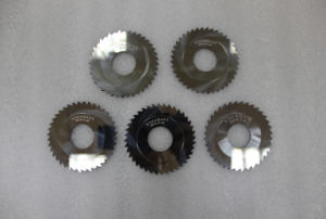 Yl10.2 Tungsten Carbide Slitting Saw pictures & photos