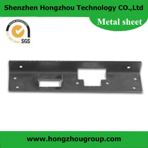 Sheet Metal Fabrication Parts for Medical Equipment pictures & photos