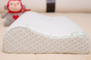 Sleeping Beauty Physical Contour Memory Foam Pillow (T2) pictures & photos