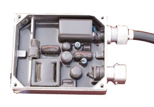 ZR102 Epoxy Potting Sealant (Black)