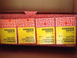 Danfoss Thermostatic Expansion Valves Te5series (067B4009) pictures & photos