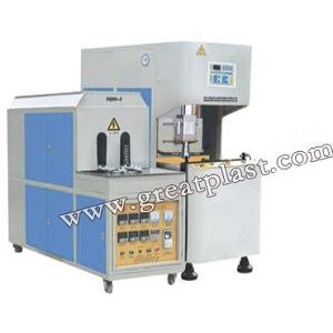 Pet Bottle Blowing Molding Machine (SG2L)
