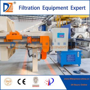 Cost-Effective Chamber Filter Press pictures & photos