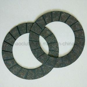 Non Asbestos Clutch Facing 275X175X3.5mm pictures & photos