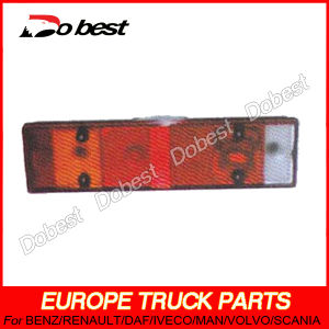 Tail Lamp for Iveco Truck Parts pictures & photos