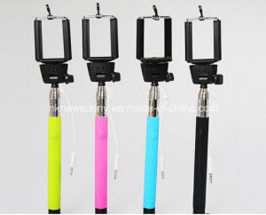 Cable Take Pole Monopods Stick