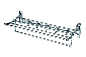 Stainless Steel Towel Rail (KW-6060) pictures & photos
