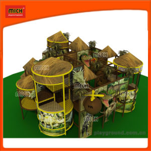 Funny Children Indoor Playground for Sale pictures & photos