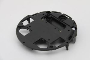 Plastic Parts for Watch Case