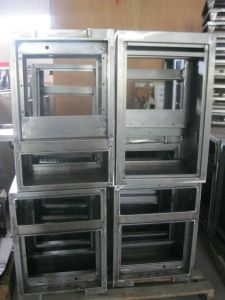 Non-Standard Manufacturing Sheet Metal pictures & photos