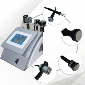 Ultrasound Cavitation Weight Loss Machine with RF System pictures & photos
