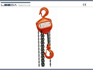 Manual Chain Hoist (HSA Series) pictures & photos