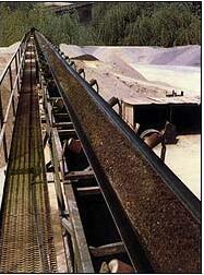 Cotton, Polyster Cotton Conveyor Belt pictures & photos