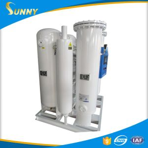 Manufacturer High Purity Industrial Oxygen Generator Price pictures & photos