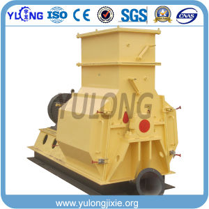 Large Capacity Wood Chips Hammer Mills with CE pictures & photos