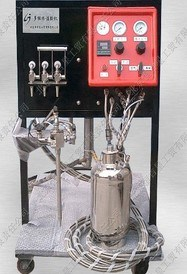 Rtm Injection Equipment for Epoxy
