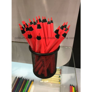 Jumbo Color Pencils with Customized Logo pictures & photos
