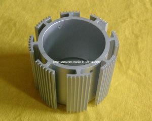 Aluminum Extruded Profile (RP031502)