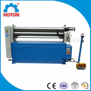 Electric Slip Roller Machine (Electric Slip Rolling Machine ESR1300X2.5 ESR1550X3.5) pictures & photos