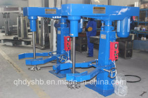 Automatic Paint Disperser Machine pictures & photos