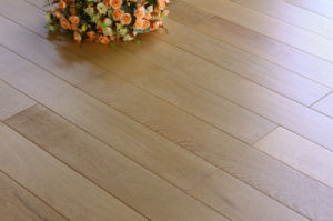 High Quality European Three Layer Wood Flooring Lyst-016 pictures & photos
