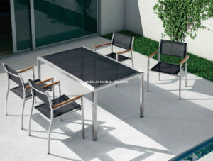 Stainless Steel Garden Outdoor Furniture pictures & photos
