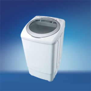 9.0kg Single-Tub Without Dryer Washing Machine with Transparent Cover XPB90-8