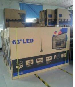 """46"""" LCD Smart HDTV"""