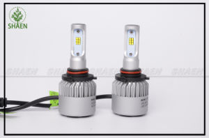 2017year Cheap High Power 8000lm 9005/9006 LED Headlight Kit pictures & photos