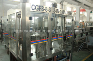 New Technology Mineral Water Filling Machine with Ce Certificate pictures & photos
