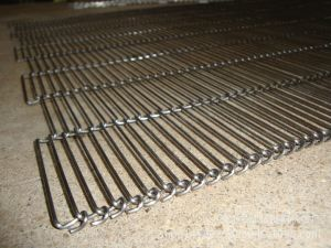 Stainless Steel 304 Flat Flex Mesh Conveyor Belt pictures & photos