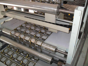 6 Colors Gravure Printing Machine &8 Colors Printer pictures & photos