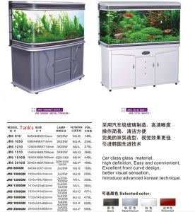 Wholesale Aquarium Tanks Fiberglass Fish Tank (BTR-JR) pictures & photos