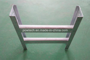 Hot DIP Galvanized Steel Cable Ladder Tray pictures & photos