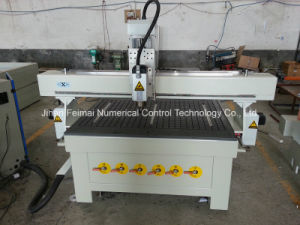 China Woodworking CNC Router Machine