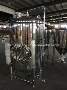 7bbl Stainless Steel Beer Fermenting Tank with Cooling, Heating pictures & photos