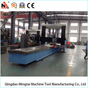 China Professional Gantry CNC Milling Machine with Boring Functions (CKM2516) pictures & photos