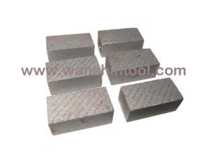 Arix Diamond Segment for Sandstone Lava Rock pictures & photos