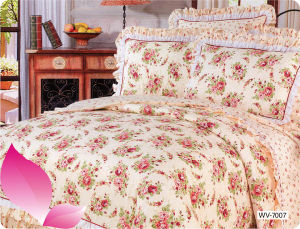 The Best Fashion Comforter Duvet Cover Bedding Set pictures & photos