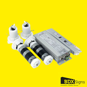 Scrolling Poster Display Engine Kit (SPDE-51A) pictures & photos
