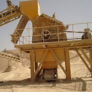 2015 Hot Sale Professional Manufacturer of Impact Crusher pictures & photos
