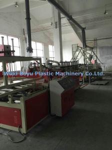 PVC Foam Sheet Extrusion Line